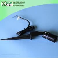Wholesale White IP65 3W LED Landscape Lights , waterproof LED Garden Lights from china suppliers