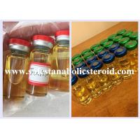 Quality 99% Purity Trenbolone Acetate Powder 10161-34-9 Build Muscle Steroids for sale