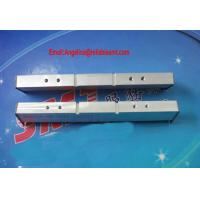 Wholesale DEK 133587 483mm metal squeegee blade from china suppliers