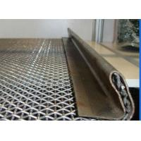 Wholesale Cheap double crimped wire mesh manufacturers for Vibrating Screen mesh from china suppliers