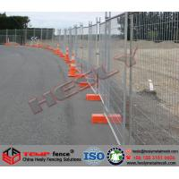 Quality China Temporary Fence, Temporary Fencing Panels, Temp fence for sale