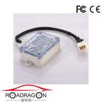 Wholesale DC 9V Mini Motorcycle GPS Trackers Waterproof With Stolen Alarm from china suppliers