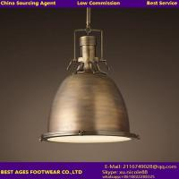 Wholesale Professional China Factory Manufacture Pendant Light For Home Decoration from china suppliers