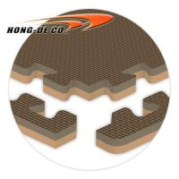 Wholesale 1mX1m Sport Gym EVA mat with 20mm,25mm,30mm,35mm,40mm from china suppliers