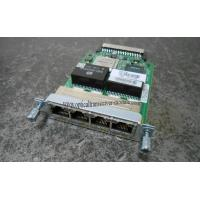 Wholesale Custom 4 Port Cisco ISM Module , Cisco Interface Cards HWIC-4T1/E1 from china suppliers