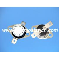 Wholesale KSD301 snap-action thermostat 250V 10A,125V 16A from china suppliers