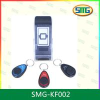 Wholesale SMG-KF002 LED Light Whistle Sound Control Key Finder Locator Find Lost Keys Keychain from china suppliers