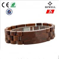 Wholesale Bewell Red Sandalwood Bracelets from china suppliers