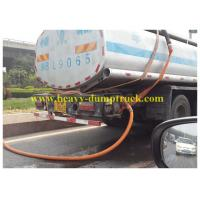 Wholesale 20cbm Sinotruk oil tank truck capacity 20000 liters for transportation from china suppliers