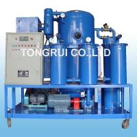Wholesale ZJA Double-Stage Vacuum Transformer Oil and Insulation Oil Recycling Plant from china suppliers