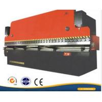 Wholesale Stable Sheet Shearing Machine Manual / CNC Hydraulic Metal Sheet Bending Machine from china suppliers