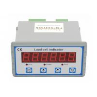 Wholesale CE approved Load indicator weight controller torque display from china suppliers