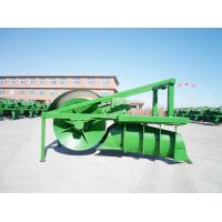 Wholesale Agricultural single ridger making machine ZGJ-350S from china suppliers