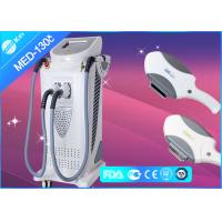 Wholesale Pain Free Frequency SHR IPL Hair Removal Machine For Pigmented Lesions from china suppliers