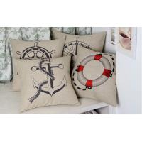 Wholesale decor polyester Linen Throw Pillows / contemporary throw pillows from china suppliers