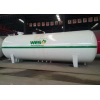 Wholesale 20m3 20000 Liters LPG Storage Tanks 10 Ton Carbon Steel Q345R Material from china suppliers