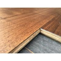 Wholesale American Walnut engineered flooring to India with thickness 18mm from china suppliers