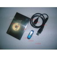 Buy cheap MB Star SD Mercedes Star Diagnostic Tool , Compact 4 Hdd Das Xentry from wholesalers