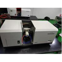 Wholesale Humanized Design Atomic Absorption Spectrometer Automatic 6 Socket High Precision from china suppliers