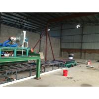 Wholesale Lightweight Concrete Panel Fiber Cement Board Machine For Construction Material from china suppliers