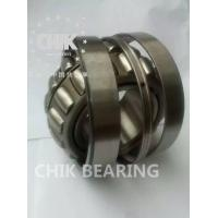 Quality 100% Gcr15 Original Japan Spherical Roller Bearings 21310EAE4 Oil Lubrication steel cage for sale