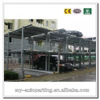Wholesale 2000kg Sedan Cars Two Layers Pit Type Parking System from china suppliers