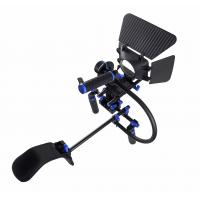 Wholesale DSLR Movie Kit Canon Camera Shoulder Rig For Canon 60D 7D Nikon Sony from china suppliers