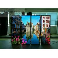 Wholesale P2.5 Indoor HD LED Advertising Player Full Color 110V - 240V 2 Years Warranty from china suppliers