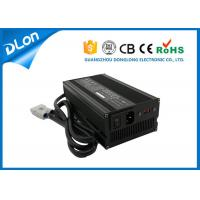 Wholesale 3 stage cc cv floating automatic charging 12v 25a lead acid battery charger 600W from china suppliers
