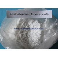 Testosterone Undecanoate Injection Enhancing Protein , 5949 44 0 Testosterone Booster Steroid