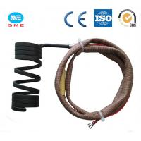 Wholesale Customized Industry Heating Element Electrical Coil Hot Runner Heater For Moulds from china suppliers