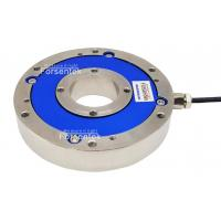 Wholesale Low profile robot torque transducer Through hole torque sensor from china suppliers