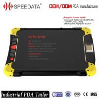 Wholesale Front and Back Camera Bluetooth Wifi Android Tablet PC for Oil and Gas Company with RFID Reader and Fingerprint Reader from china suppliers