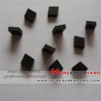 Wholesale Solid CBN Inserts,Solid CBN Tips,PCBN inserts-julia@moresuperhard.com from china suppliers
