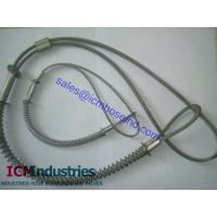 Wholesale Easy to install and remove whip check safety cables from china suppliers