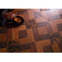Wholesale Art Parquet Tile Effect Laminate Flooring with Marble Design 600 * 600mm from china suppliers