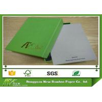 Wholesale Glossy AA 2mm 1300GSM Grey Chipboard , Degradable Grey Board Paper from china suppliers