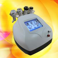 Wholesale RF 40KHz Cavitation Slimming Machine For Body Contouring , Skin Tightening from china suppliers