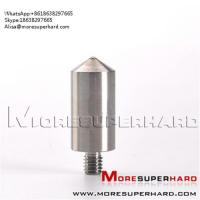 Wholesale rockwell vickers hardness tester indenter  Alisa@moresuperhard.com from china suppliers