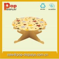 Wholesale Cardboard Cupcake Display Stands from china suppliers