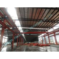 Wholesale Light Steel Framing Industry Steel Building With Excellent Anti-corrosion from china suppliers