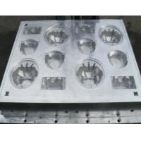 Wholesale Valve Body EPS Foam Mould Durable Nature Easily Assembled Fine Finish from china suppliers