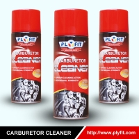 Wholesale Tinplate Can Aerosol Carburetor 400ml Choke Carb Cleaner from china suppliers
