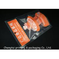 Wholesale Heat Sealable Dried Fruit Packaging Bags With Tear Notch Eco - Friendly Material from china suppliers