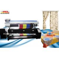 Wholesale Sublimation 1440dpi Mimaki TS34 Textile Printing Machine With High Speed from china suppliers