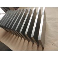 Wholesale Annealed 120,000 psi Yield Sheets/Plates Titanium 6Al 4V AMS 4911 Ti-6Al-4V (AMS 4911).1.5MMstock from china suppliers
