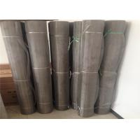 Wholesale Bulletproof window screen, high strength stainless steel metal window screen from china suppliers