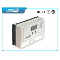 Wholesale Solar Power System Mppt Solar Charger Controller 12V 24V 48V 15A-50A from china suppliers