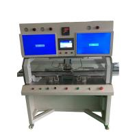 Wholesale PLC Control LCD Bonding Machine Including Plasmas HD 4K Curve LCD Screen Repair from china suppliers