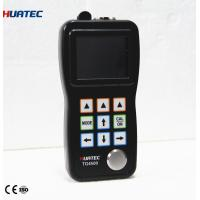 Wholesale Echo-echo Wall Ultrasonic Thickness Gauge A-Scan Snapshot / Thru-painting from china suppliers